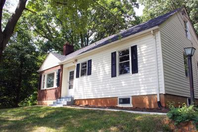 Madison Heights Single Family Home For Sale: 147 Reichard Drive