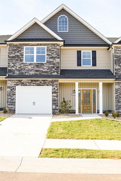 Forest Condo/Townhouse For Sale: Helmsdale Drive