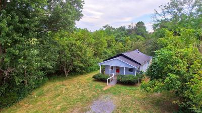 Bedford Single Family Home For Sale: 9559 Big Island Highway