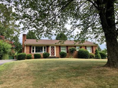 Bedford Single Family Home For Sale: 911 Westchester Street