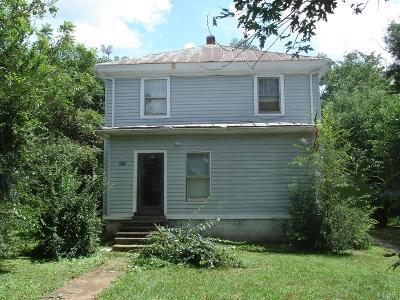 Monroe Single Family Home For Sale: 267 Monroe