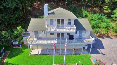 Monroe Single Family Home For Sale: 375 Tree Loft Lane