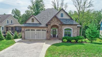 Forest Single Family Home For Sale: 1043 Leander Drive