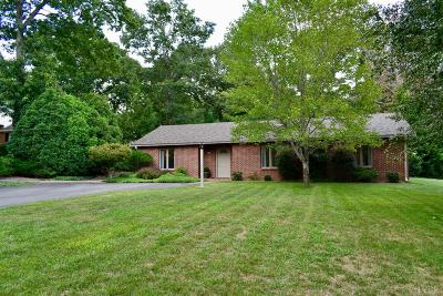 Lynchburg Single Family Home For Sale: 137 New London Drive