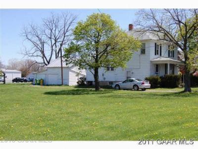 Verona Lots & Land For Sale: 172 Laurel Hill Rd