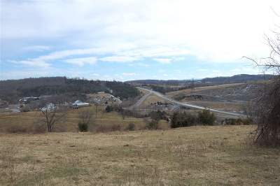 Staunton Lots & Land For Sale: 1225 Middlebrook Ave