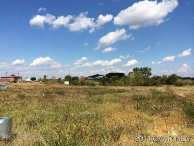 Fishersville Lots & Land For Sale: Lot C4 Ladd Rd
