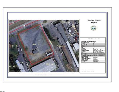 Waynesboro Lots & Land For Sale: 7 Hutchwood Ln