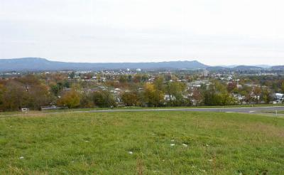 Harrisonburg Lots & Land For Sale: 977 Smith Ave