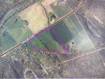Elkton Lots & Land For Sale: South East Side Hwy