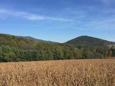 Harrisonburg Lots & Land For Sale: Gladwell Ln