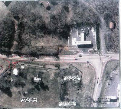 Commercial For Sale: 3321 Lee Hwy