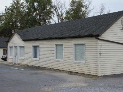 Shenandoah VA Commercial For Sale: $230,000