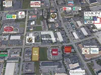 Harrisonburg Commercial For Sale: 272 Neff Ave