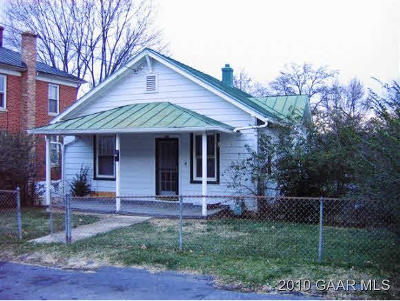 Single Family Home Sold: 115 W Liberty St