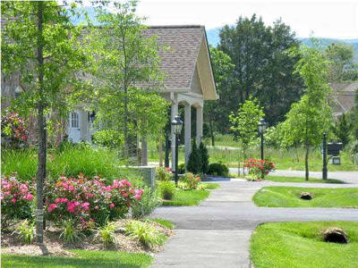 Nelson County Townhome For Sale: Rosewood Dr