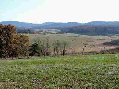 Albemarle County Lots & Land For Sale: Hightop Dr