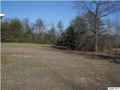 Lots & Land For Sale: 2256 Scotts Bottom Rd