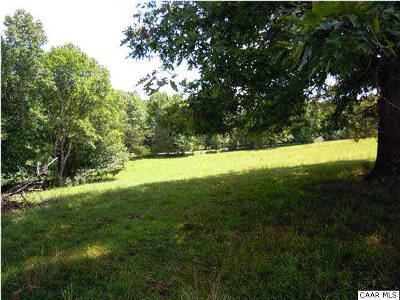 Lots & Land For Sale: 4658 Advance Mills Rd