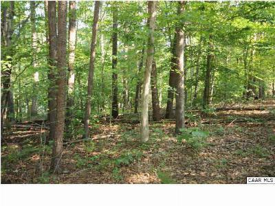 Palmyra VA Lots & Land For Sale: $29,000