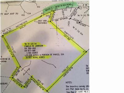Lots & Land For Sale: 5154 West River Rd