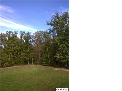 Buckingham County Lots & Land For Sale: Gough Town Rd