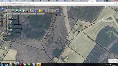 Lots & Land Sold: Lot 40 A 47 Central Plains Rd