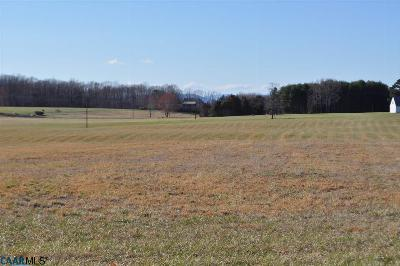 Palmyra VA Lots & Land For Sale: $75,000