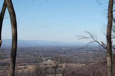 Charlottesville Lots & Land For Sale: 53 Newcomb Mountain Ln