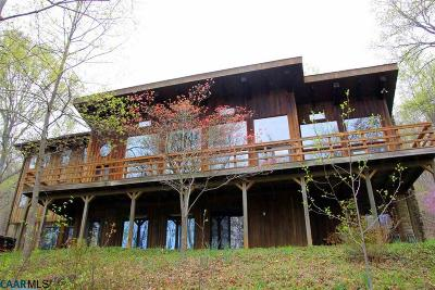 Madison County Single Family Home For Sale: 254 Rivendell Ln