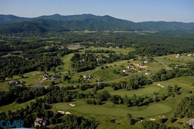 Nelson County Lots & Land For Sale: 755 Crawfords Climb