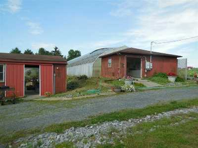 Rockingham County Farm For Sale: 8089 Greenhouse Rd