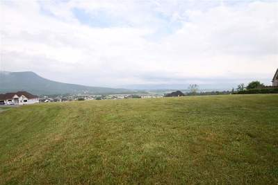 Harrisonburg Lots & Land For Sale: 135 Flyntshire Pl