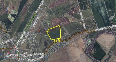Timberville Lots & Land Sold: Evergreen Valley Rd