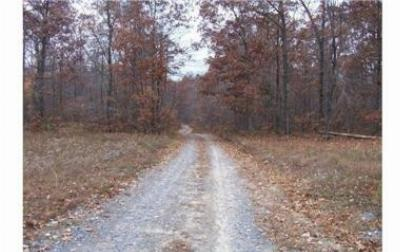 Shenandoah County Lots & Land For Sale: Granstaff Ln
