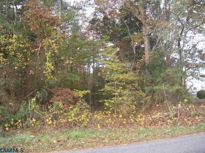 Lots & Land For Sale: Howardsville Tpk