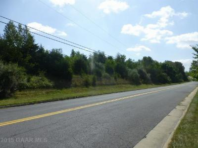 Waynesboro Lots & Land For Sale: Bridge Ave