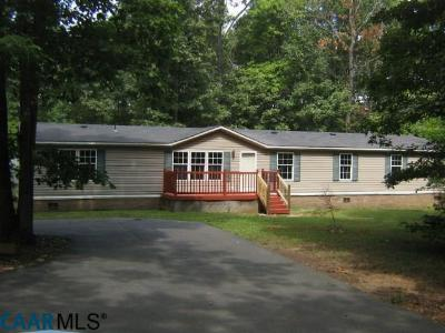 Single Family Home Sold: 2541 Deep Creek Rd