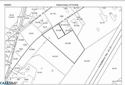 Commercial For Sale: North Main St