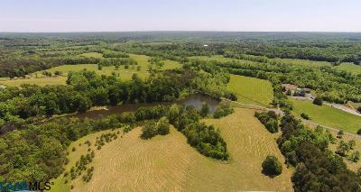 Lots & Land For Sale: 3417 Carroll Creek Rd