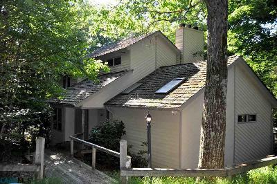 Nelson County Single Family Home For Sale: 21 Split Rock Trl