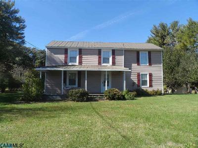 Buckingham County Single Family Home For Sale: 130 Lesueur St