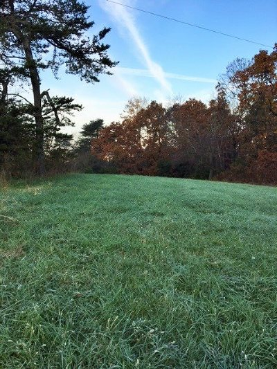 Shenandoah County Lots & Land For Sale: Smith Creek Rd