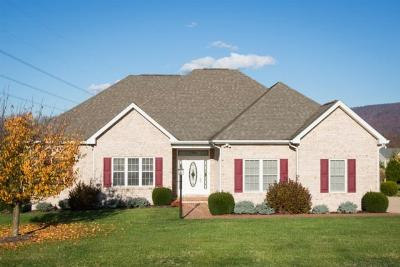 New Market VA Single Family Home Sold: $319,900