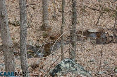 Nelson County Lots & Land For Sale: 291 Wood House Ln