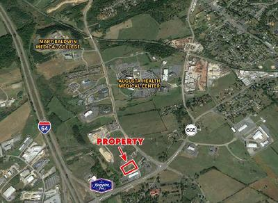 Augusta County Lots & Land For Sale: Parkway Ln