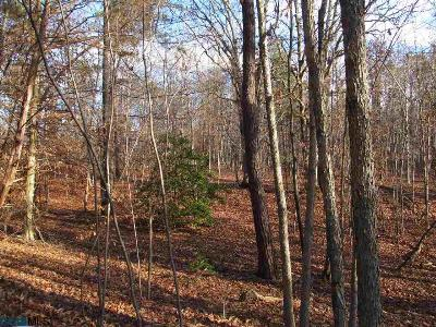 Fluvanna County Lots & Land For Sale: 53a54a/B E River Rd