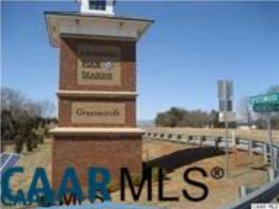 Greenecroft Lots & Land For Sale: Spotswood Trl
