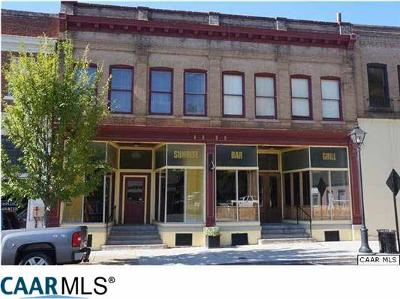Commercial For Sale: 180 W Main St