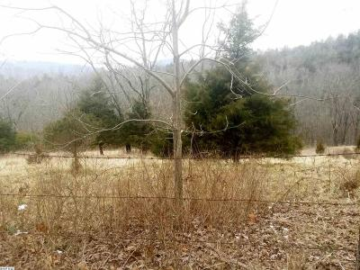 Lots & Land For Sale: Lot 3 Smokey Row Rd